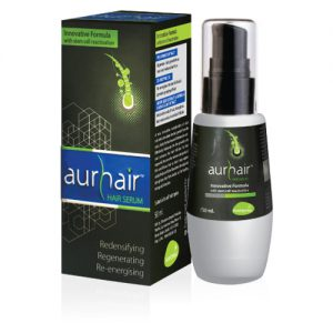Aurhair-hair-serum