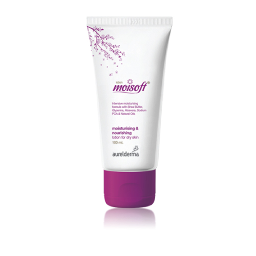 MOISOFT-LOTION