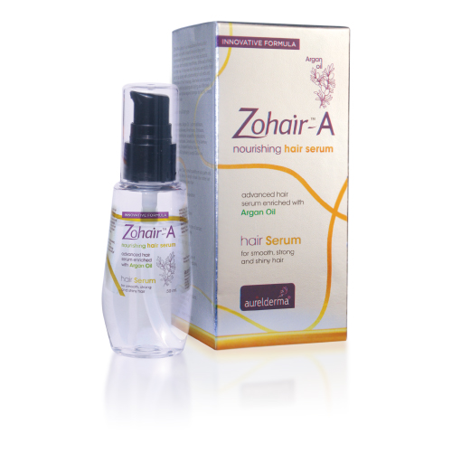 Zohair-A-hair-serum