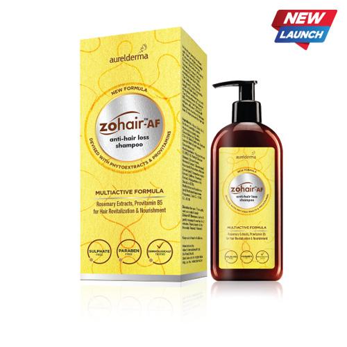 Zohair-AF-Shampoo