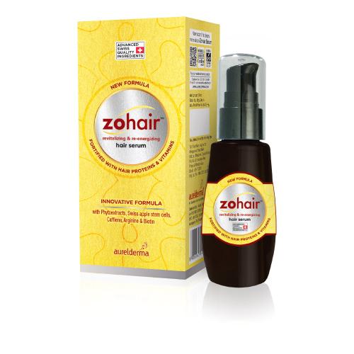 Zohair-hair-serum