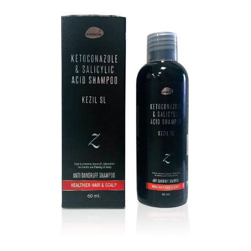 kezil-SL-Shampoo
